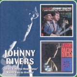 Johnny Rivers Secret Agent Man cover art