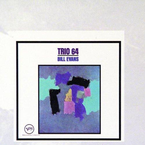 Bill Evans For Heaven's Sake cover art