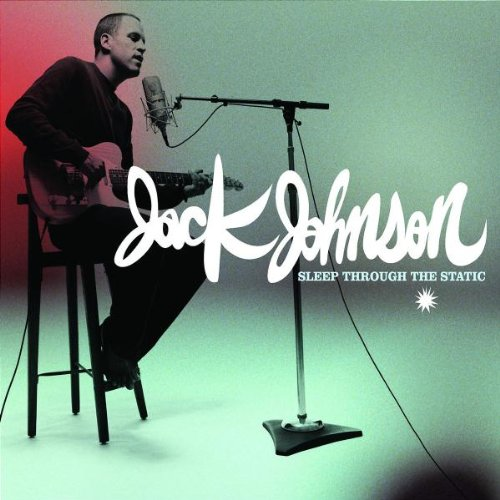 Jack Johnson If I Had Eyes cover art