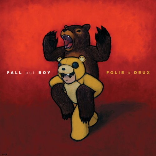 Fall Out Boy 20 Dollar Nose Bleed cover art