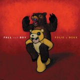 Fall Out Boy What A Catch, Donnie cover art