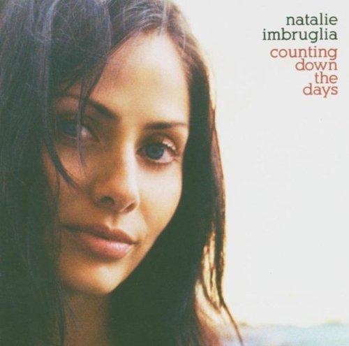 Natalie Imbruglia Shiver cover art