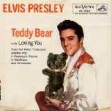 (Let Me Be Your) Teddy Bear Bladmuziek
