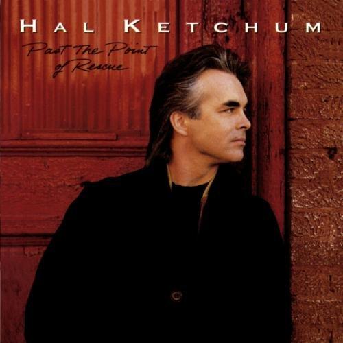 Hal Ketchum Small Town Saturday Night cover art