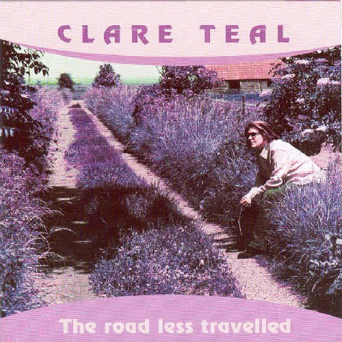 Clare Teal Teach Me Tonight cover art