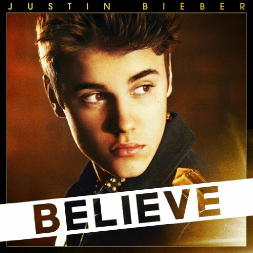 Justin Bieber Boyfriend cover art