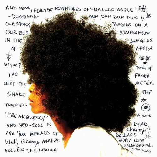Erykah Badu Love Of My Life (An Ode To Hip Hop) cover art