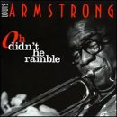 Louis Armstrong When You're Smiling (The Whole World Smiles With You) cover art