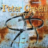 Peter Green The Stumble l'art de couverture