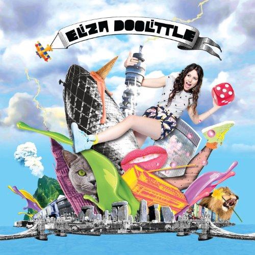 Eliza Doolittle Rollerblades cover art