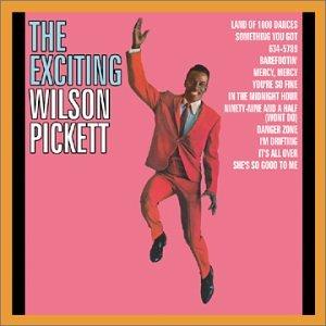 Wilson Pickett 634-5789 cover art