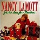 Nancy Lamott Just In Time For Christmas cover art