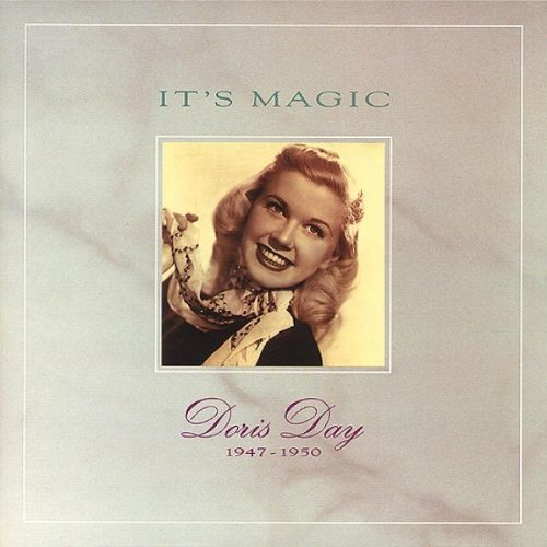 Doris Day The Second Star To The Right cover art