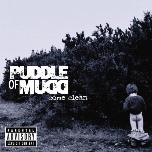 Puddle Of Mudd Control cover art