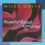 Miles Davis Bye Bye Blackbird l'art de couverture