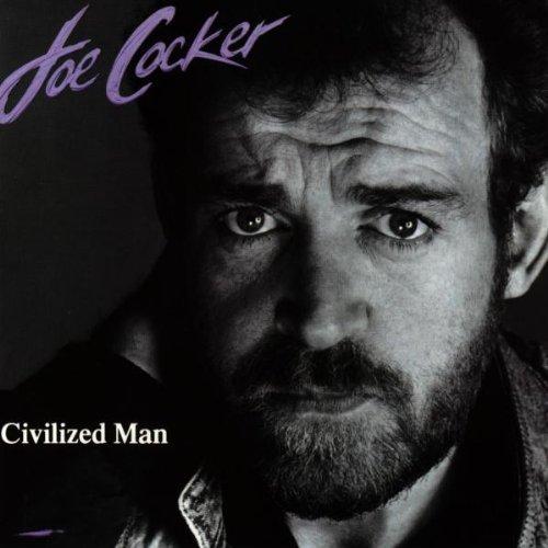 Joe Cocker Tempted cover art
