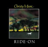 Ride On (Christy Moore - Ride On album) Digitale Noter