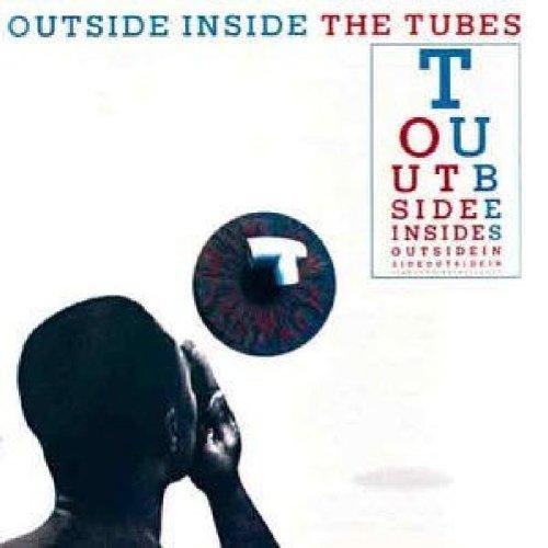 The Tubes She's A Beauty cover art