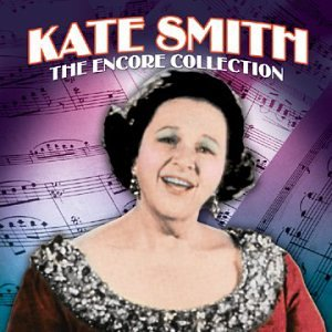 Kate Smith When The Moon Comes Over The Mountain cover art