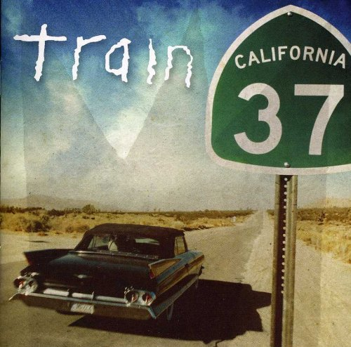 Train 50 Ways To Say Goodbye cover art