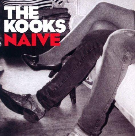 The Kooks Hiding Low cover art