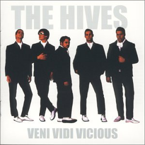 The Hives Hate To Say I Told You So cover art