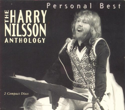 Harry Nilsson Makin' Whoopee! cover art