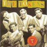 The Tokens The Lion Sleeps Tonight (arr. Kirby Shaw) cover kunst