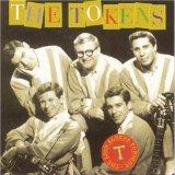 The Tokens The Lion Sleeps Tonight (arr. Kirby Shaw) arte de la cubierta