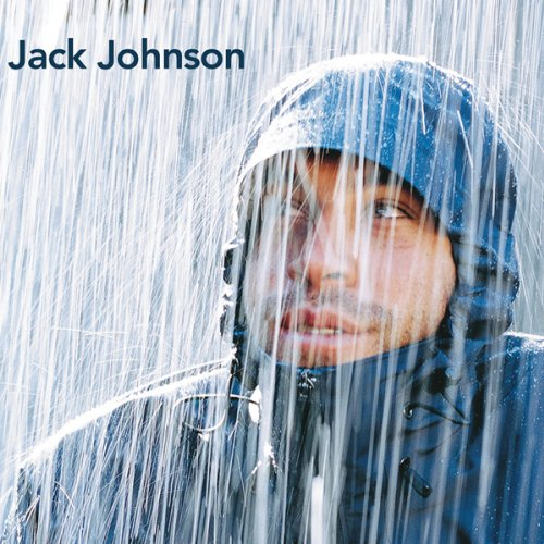 Jack Johnson Flake cover art