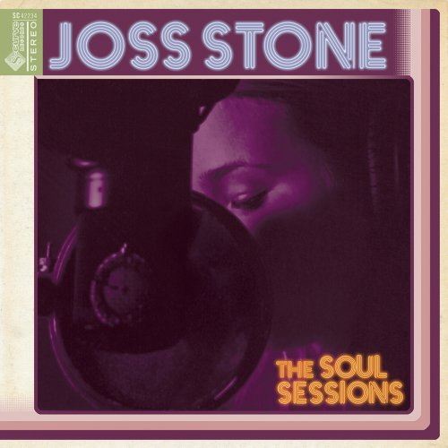 Joss Stone Fell In Love With A Boy cover art
