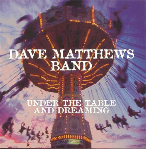 Dave Matthews Band What Would You Say cover art
