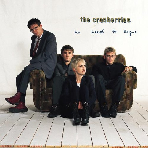 The Cranberries Dreaming My Dreams cover art