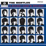 The Beatles Can't Buy Me Love l'art de couverture
