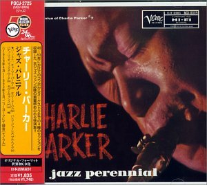 Charlie Parker Star Eyes cover art