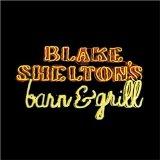 Nobody But Me (Blake Shelton) Noter
