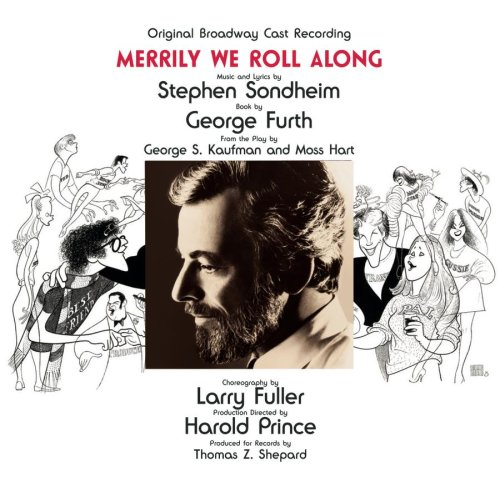 Stephen Sondheim Now You Know cover art