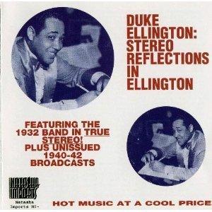 Duke Ellington Five O'Clock Drag cover art