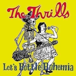 The Thrills Whatever Happened To Corey Haim? cover art