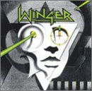 Winger Seventeen cover art