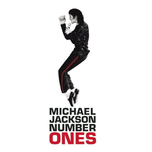 Michael Jackson Don't Stop Till You Get Enough cover art
