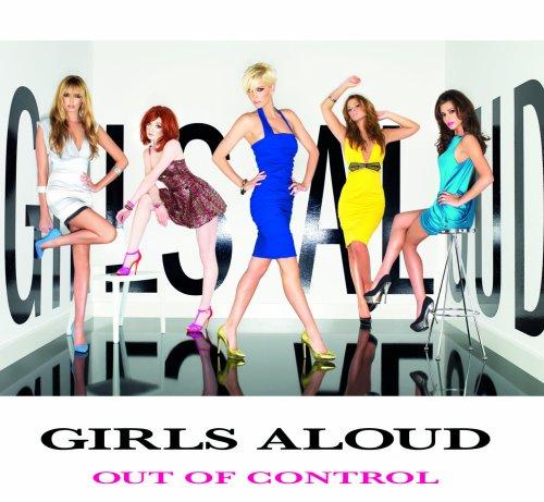 Girls Aloud The Loving Kind cover art