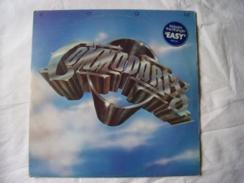Commodores Brick House cover art