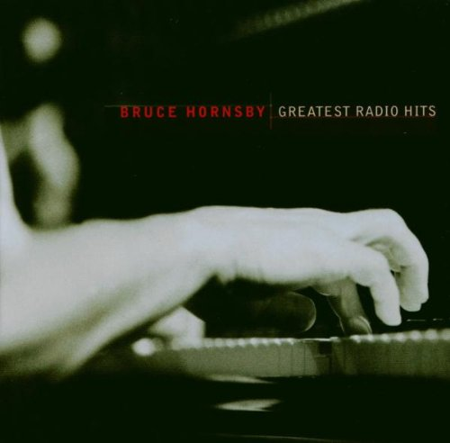 Bruce Hornsby Lost Soul cover art