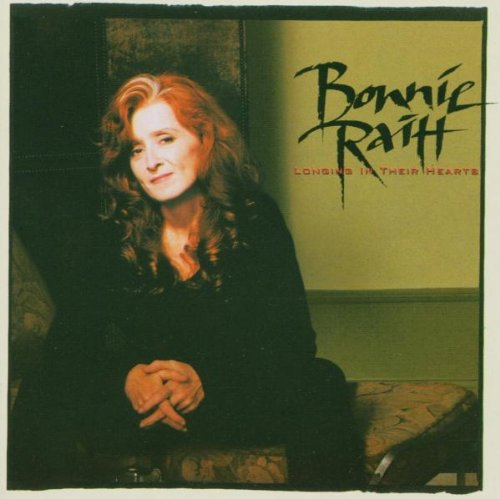 Bonnie Raitt You cover art