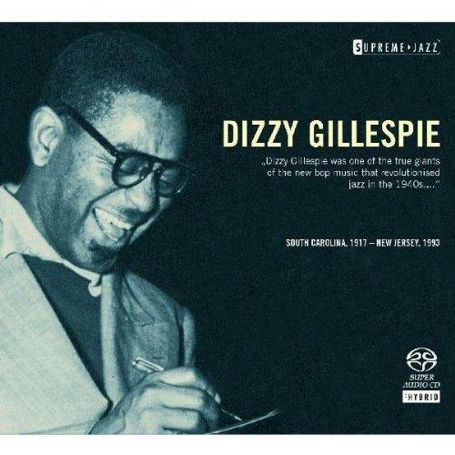 Dizzy Gillespie Tour De Force cover art