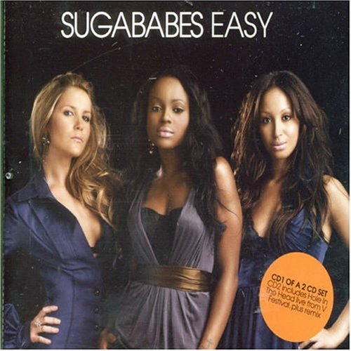 Sugababes Easy cover art