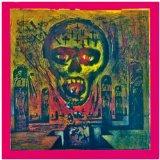 Slayer Dead Skin Mask cover art
