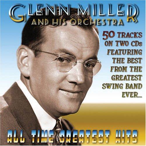 """Glenn Miller Say """"Si, Si"""" cover art"""