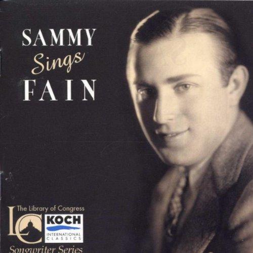 Sammy Fain By A Waterfall cover art